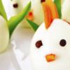 Œufs durs de Pâques