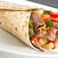 Shawarma Libanais à la viande