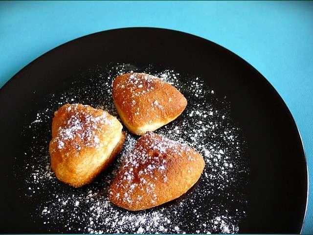Mandazi beignet