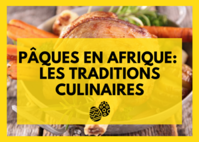 Tradition culinaire