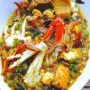 Sauce gombo à la Togolaise