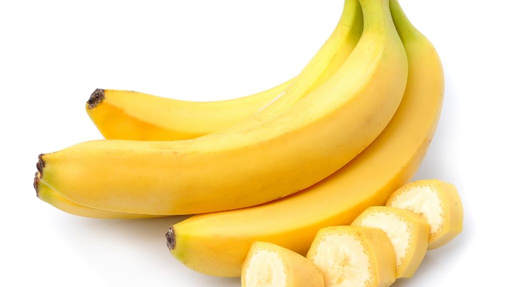 La banane douce