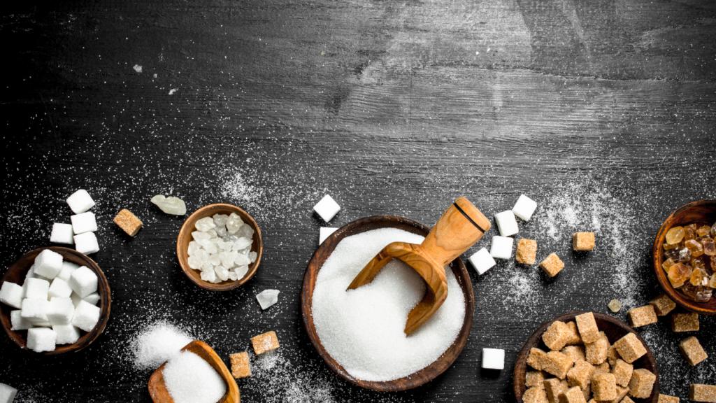 Du sel et du sucre