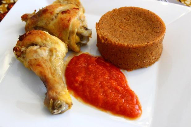 poulet Djenkoumé